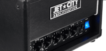 Test: Jet City Amplification Custom 5 BK, Gitarrenverstärker