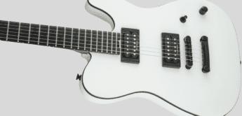 Test: Charvel Joe Duplantier Pro-Mod SD S2HH, E-Gitarre
