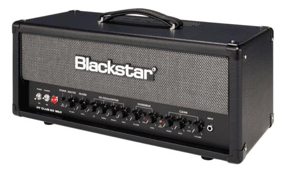 Blackstar HT Club MKII - Profil
