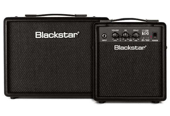 Blackstar LT-Echo 15 und Blackstar LT-Echo 10