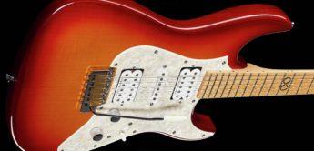Test: Chapman Guitars ML-1 CAP10 America, E-Gitarre