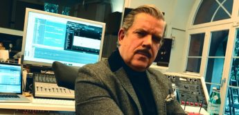 Interview: Boris Blank, Yello Mastermind, Teil 1