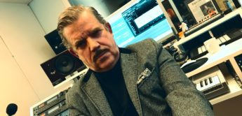 Interview: Boris Blank, Yello Mastermind, Teil 2
