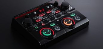 Test: Boss RC-202, Loop-Station