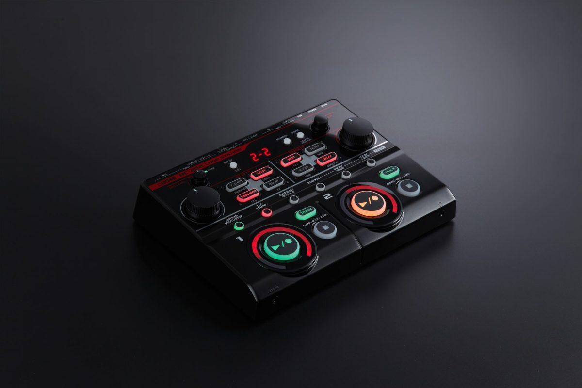 Loop-Multitalent - Boss RC-202