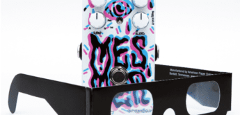 TOP NEWS: Keeley Mesmer Astral Delay