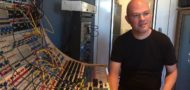 Vince Clarke meets The Buchla