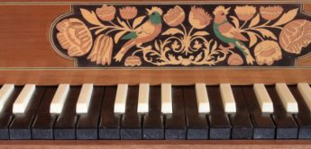 Workshop: Clavichord im modernen Kontext