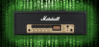 Test: Marshall CODE 100 Head, Gitarrenverstärker