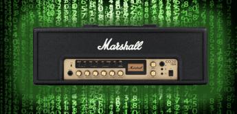 Test: Marshall CODE 100 Head, Gitarrenverstärker