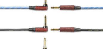 TOP NEWS: Cordial Silent Kabel, Instrumentenkabel