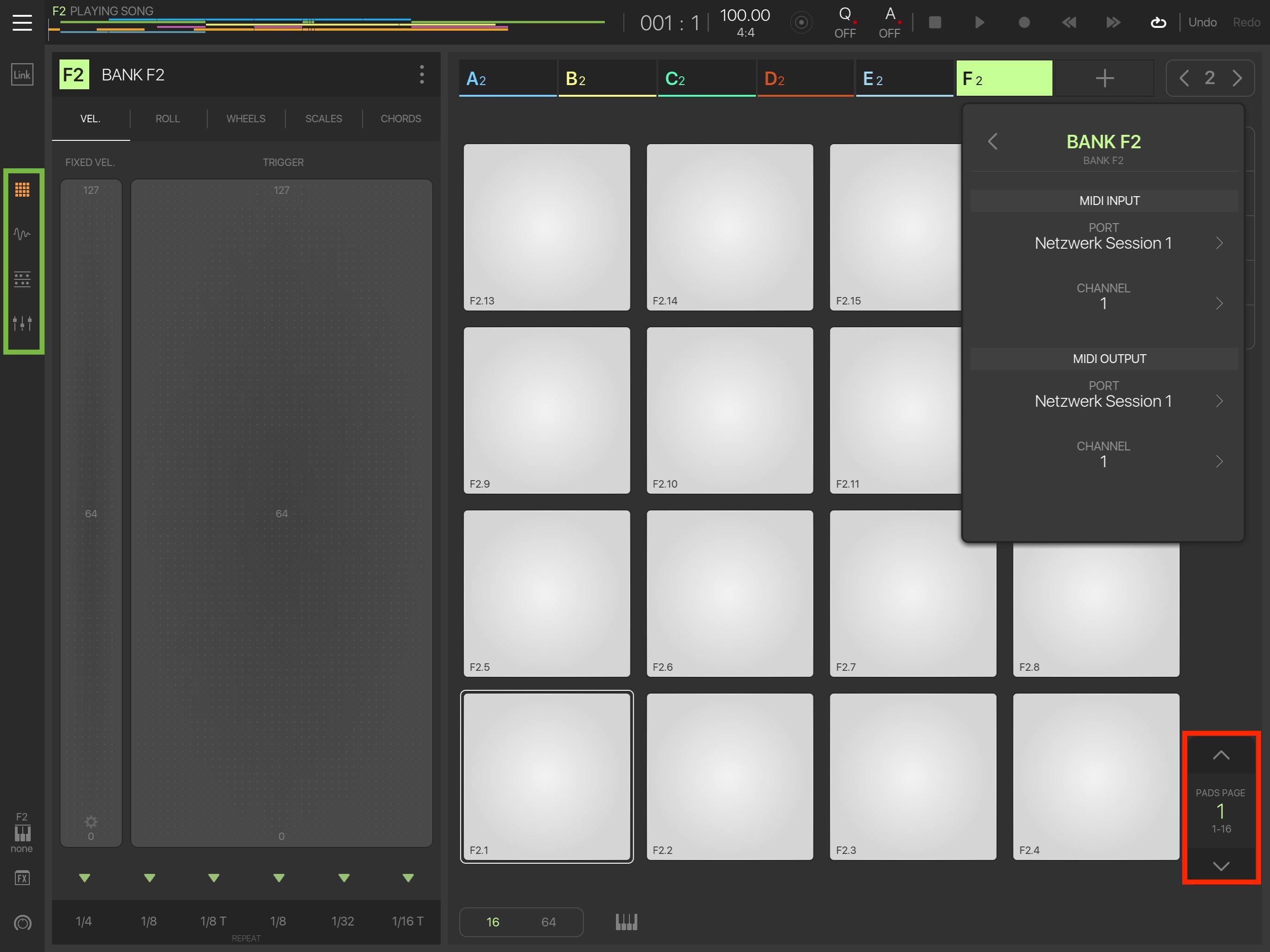 Test: Intua Beatmaker 3, Performance-DAW, iOS-APP - AMAZONA de