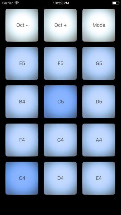 Musik produzieren am iPad