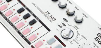Test: Cyclone Analogic TT-303 Bass Bot, Analogsynthesizer
