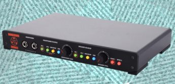 Test: Dangerous Music Source, DA-Wandler DAC
