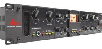 Test: DBX 676, Röhrenmikrofonvorverstärker