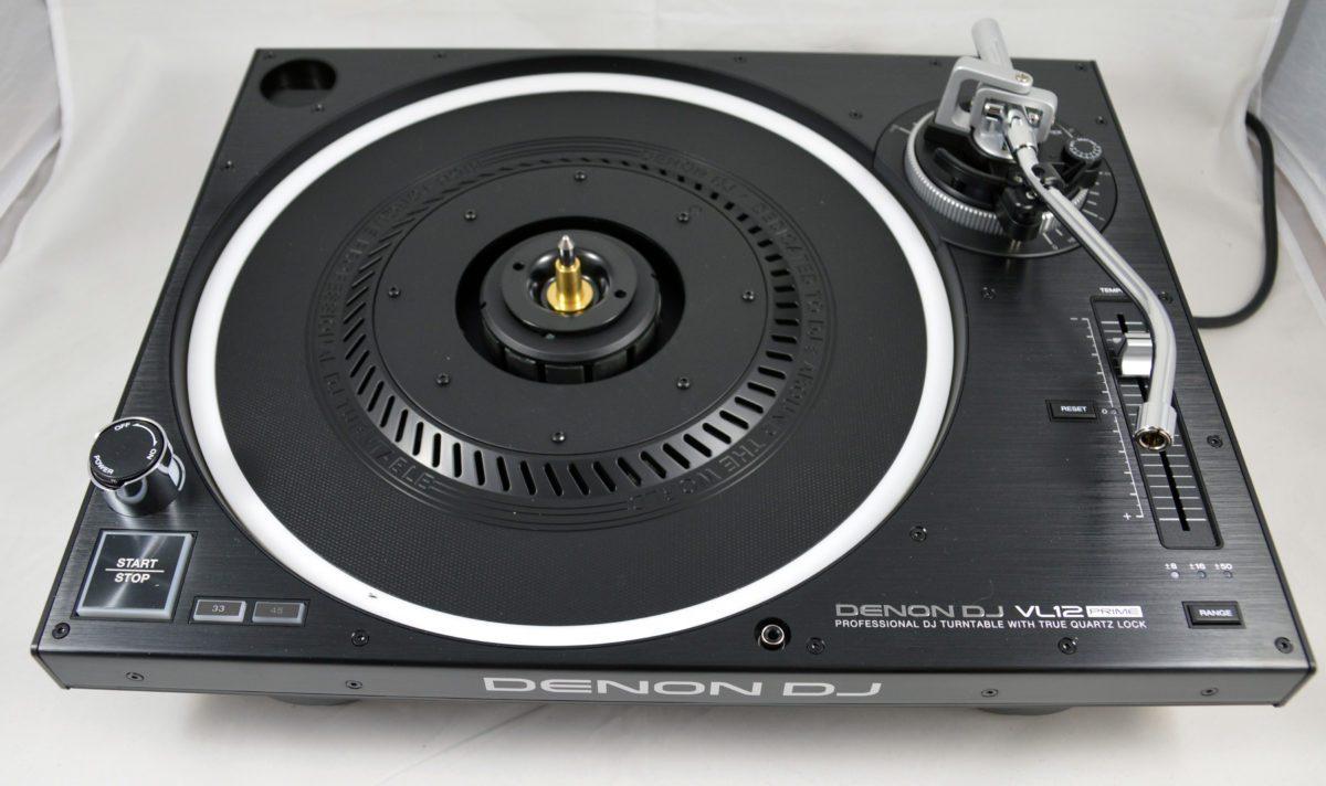 Denon VL12 Prime