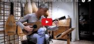 Die älteste Gitarre der Welt