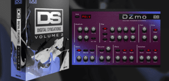 Test: UVI Digital Synsations 2, Sound-Library