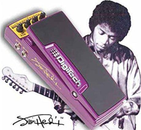 Digitech Hendrix