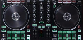 Top News: Roland DJ-202, DJ-Controller