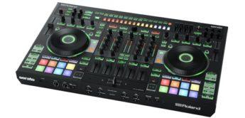 Test: Roland DJ-808, DJ-Mixer und TR-Maschine