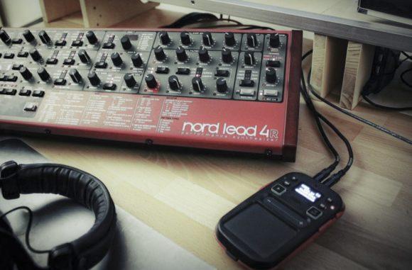 DJ-Effekt