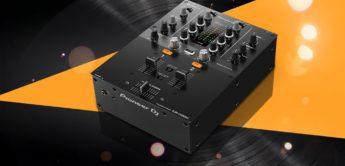 Test: Pioneer DJM-250MKII, DJ-Mixer