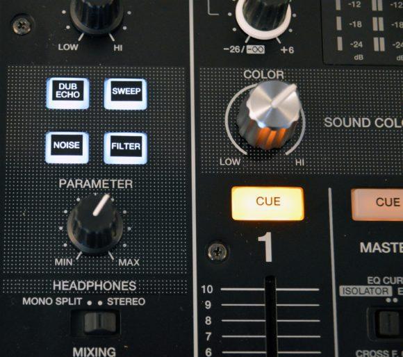 Mit an Board: 4 Sound Color FX
