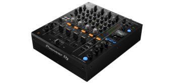 Top News: Pioneer DJM-750MK2, DJ-Mixer