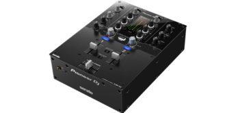 Top News: Pioneer DJM-S3, DJ-Mixer