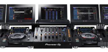 Test: Pioneer DJM-TOUR1, DJ-Mixer