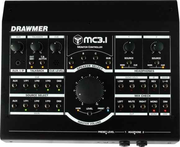 drawmer-mc-3-1-9