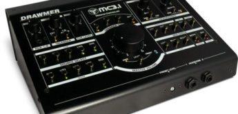 Test: Drawmer MC 3.1, Monitorcontroller