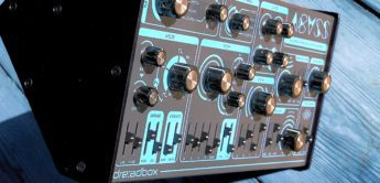 Test: Dreadbox Abyss, Analog-Synthesizer