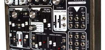 Top News: Dreadbox Nyx, Analog Synthesizer