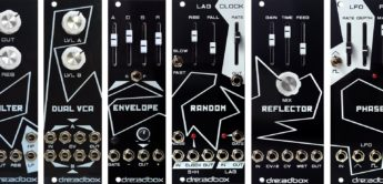 Top News: Dreadbox White Line, Eurorack-Module
