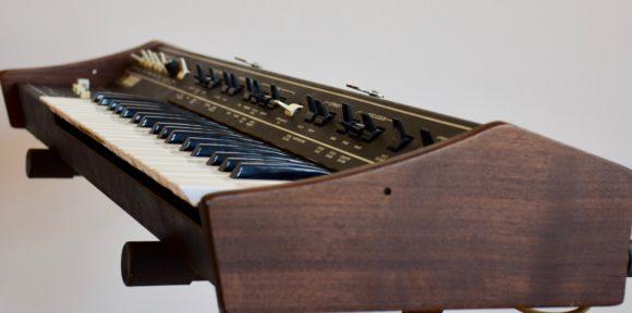 Der ARP Pro Soloist kam 1973 auf dem Markt und löste den nicht ganz ausgereiften Vorgänger Soloist ab.