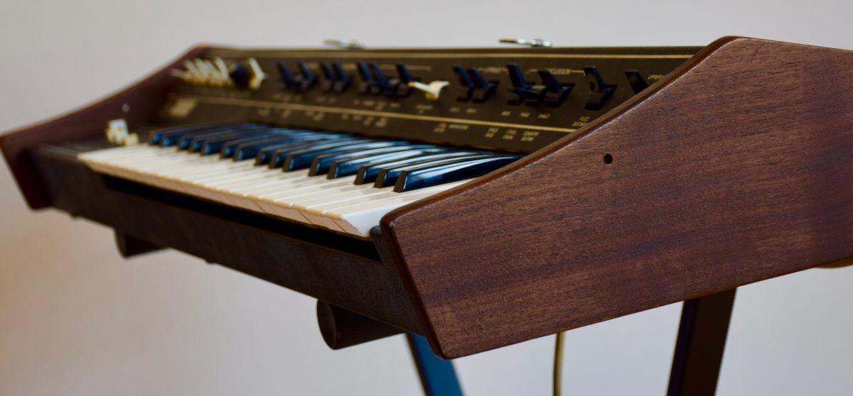 Unter den Presetsynthesizern der 70er Jahre verdient der ARP Pro Soloist das Prädikat Vintage-Klassiker.