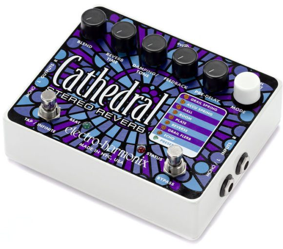 EHX Cathedral