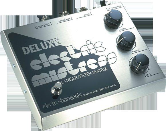 EHX Electric Mistress