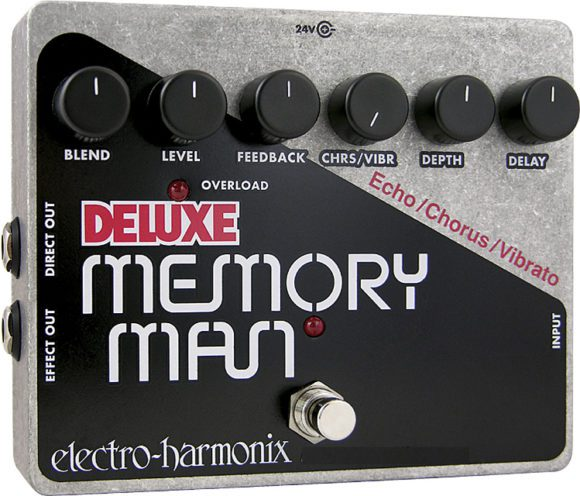 ehx-memory-man