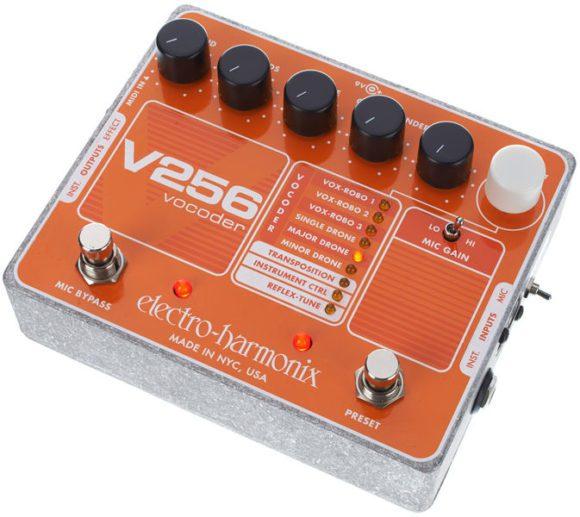 EHX V256 Vocoder