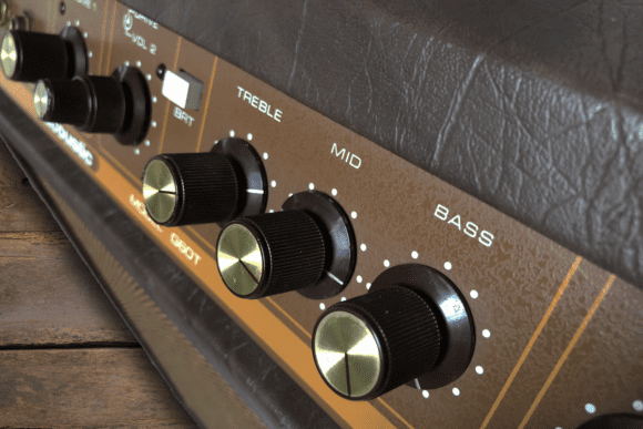 Acoustic G60T Eq