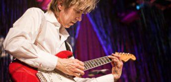 Report: Gitarristen, die Geschichte mach(t)en – Eric Johnson