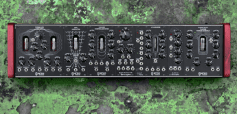 Test: Erica Synths Fusion Drone System, Eurorack