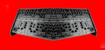Test: Erica Synths Liquid Sky Dada Noise System, Eurorack