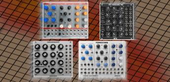 Vergleichstest Eurorack Synthesizer-Module