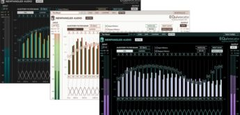 Top News: Eventide EQuivocate, Plug-in