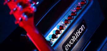 Test: Evolution Amber 40 und Evolution 2×12 Box, Gitarrenverstärker